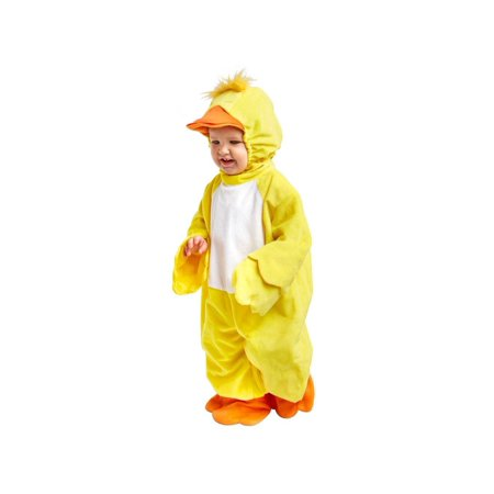 Baby Little Ducky Costume - Grown Up Halloween Party
