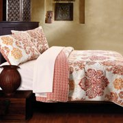 Greenland Home Fashions Tuscany Quilt Set - Twin