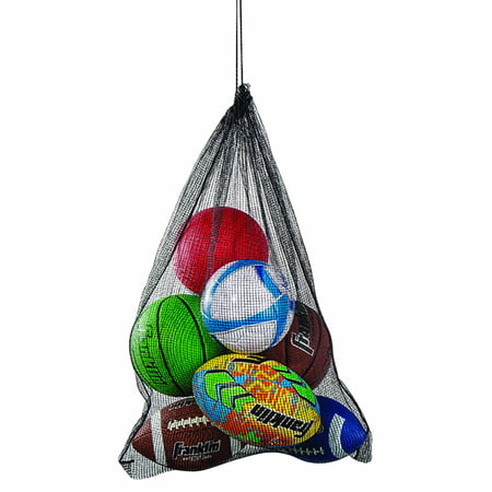 Franklin Sports Mesh PE Equipment Bag