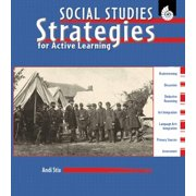 Social Studies Strategies for Active Learning - eBook