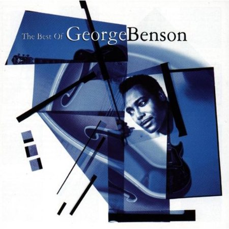 Best of (CD) (George Benson The Best)
