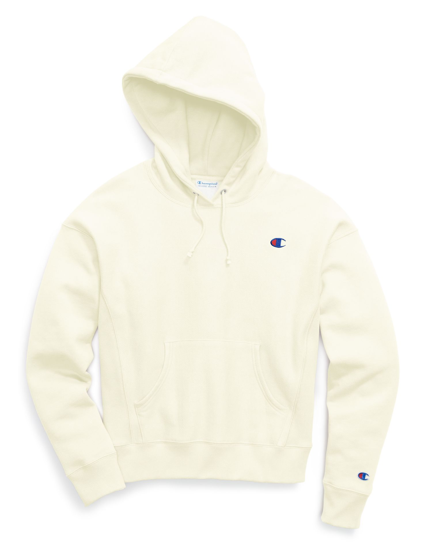 Champion Life Womens Reverse Weave Pullover Hoodie