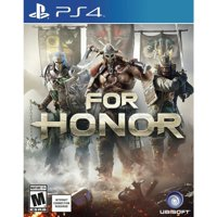 For Honor Rep Ps4