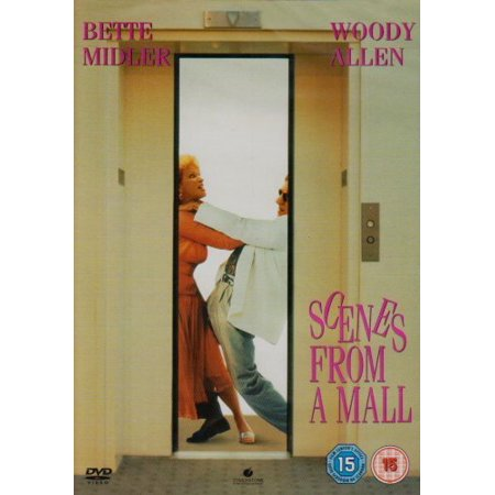 Scenes from a Mall [ NON-USA FORMAT, PAL, Reg.2 Import - United Kingdom ] (Lee Mall)