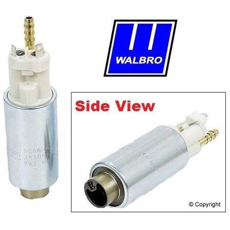 (Genuine Walbro 5CA606 Intank Fuel Pump Saab 9000 1990-1998)