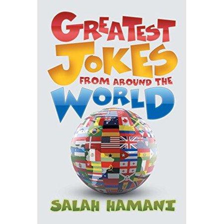 Greatest Jokes from Around the World