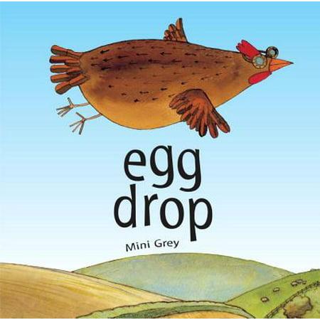 Egg Drop - eBook