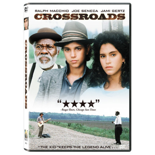 Crossroads (Widescreen)