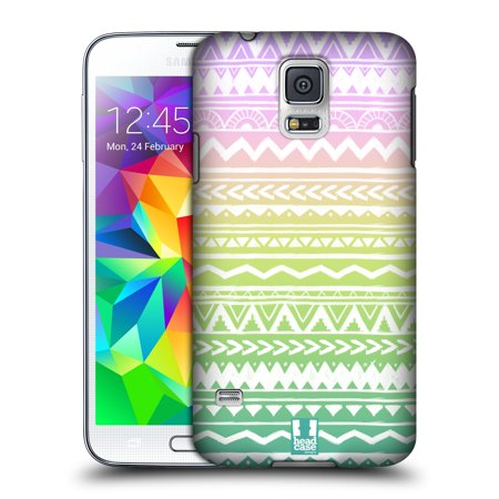 HEAD CASE DESIGNS TREND MIX HARD BACK CASE FOR SAMSUNG PHONES 1