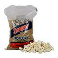 Snappy White Popcorn Kernels (6 - 4 Lb.)