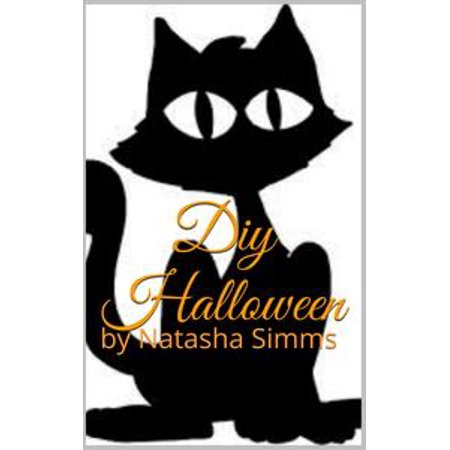 Diy Halloween - eBook
