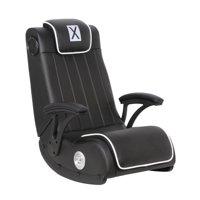 Deals on X Rocker Midnight Pro Series H3 2.1 Wired Floor Rocker