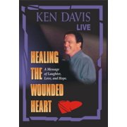 Healing the Wounded Heart by CROWN ENTERTAINMENT