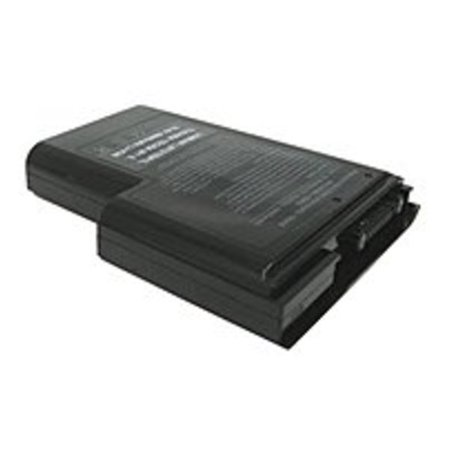 Lenmar LBTSTEM1L Notebook Battery for Toshiba Tecra M1, Satellite (Refurbished)