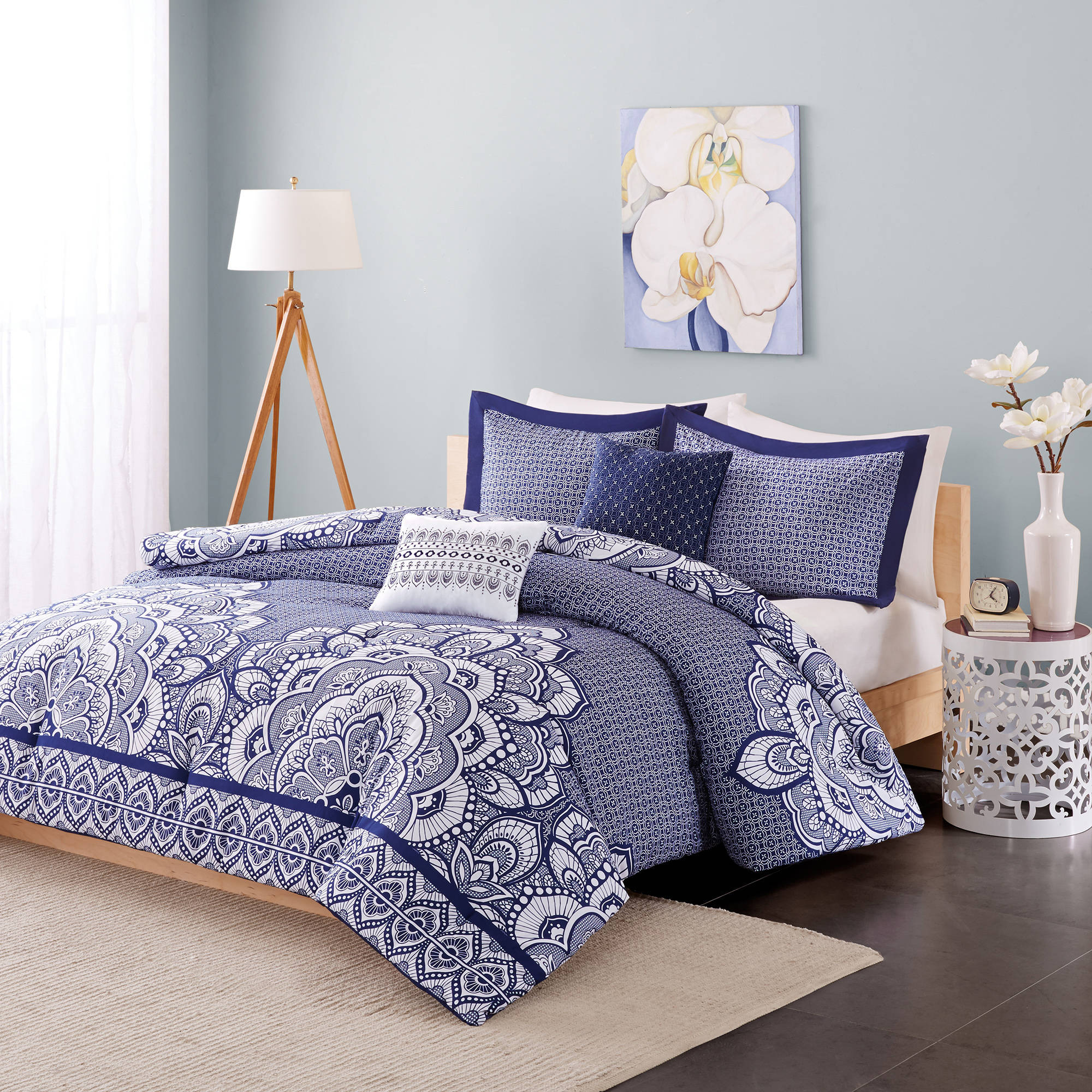 Home Essence Apartment Aimee Comforter Set