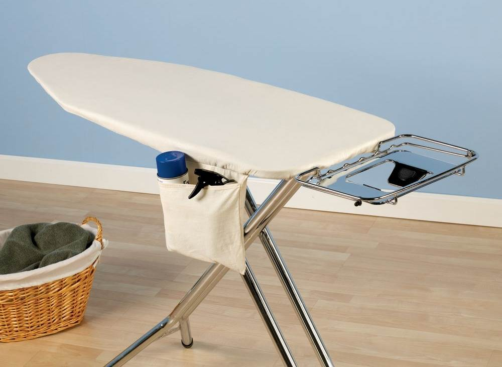 table top ironing board cover