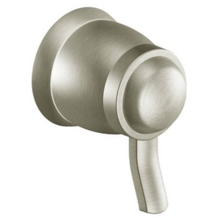 Moen TS3820ORB Single Handle Volume Control Valve Trim Only from the Rothbury Collection, Available in Various Colors
