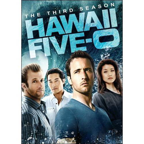 Hawaii Five-0: The Third Season (Widescreen)