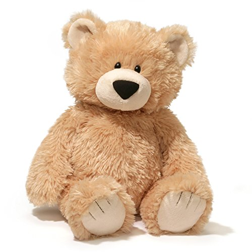 Gund Messina Bear Plush, 18""