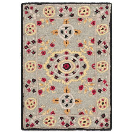 Safavieh Bellagio Pinwheel Geometric Floral Area Rug or -