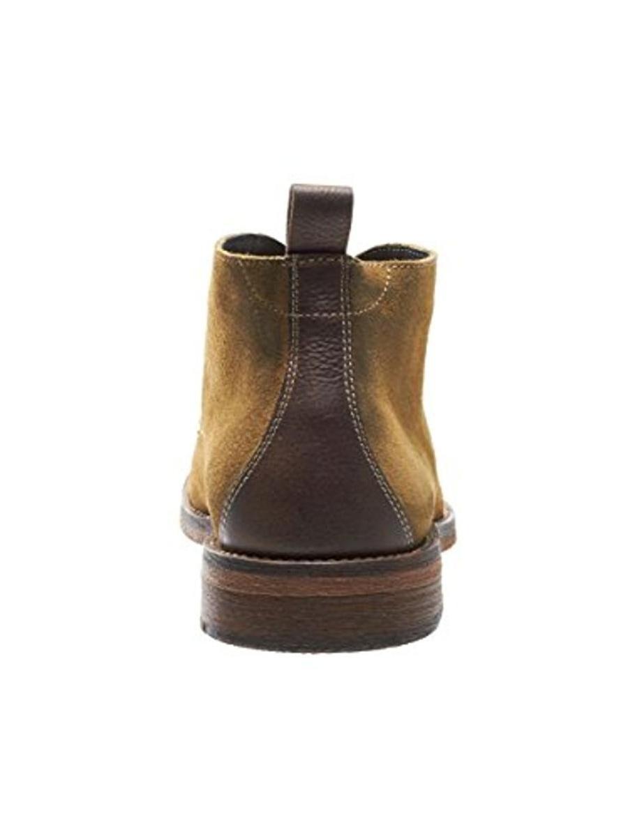 2723e2809f0 Wolverine - Wolverine Mens Hensel Suede Ankle Chukka Boots - Walmart.com