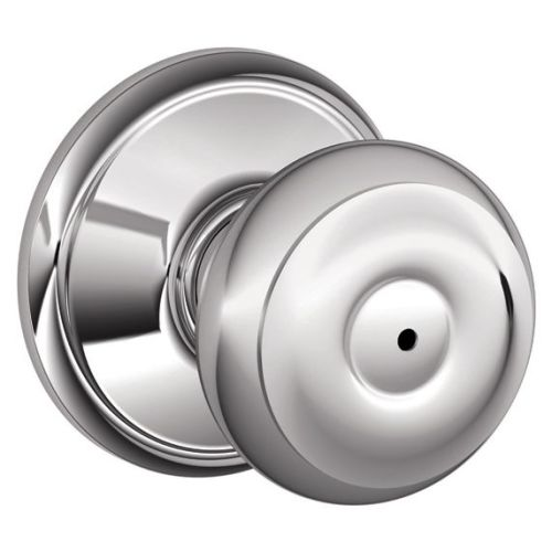 Schlage F40 Geo Georgian Privacy Door Knob Set Walmart Com