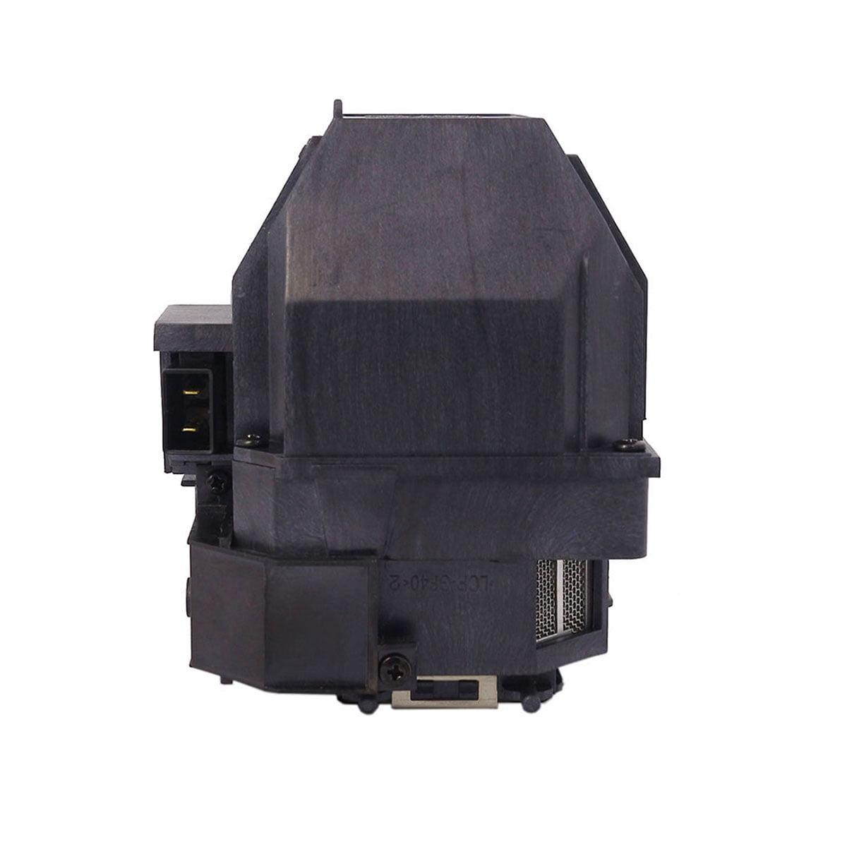 Lutema Platinum pour Epson EB-680S lampe de Projecteur avec bo�tier (ampoule Philips originale � l'int�rieur) - image 3 de 5