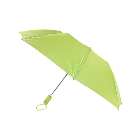 Size one size Compact Auto Open Folding Umbrella