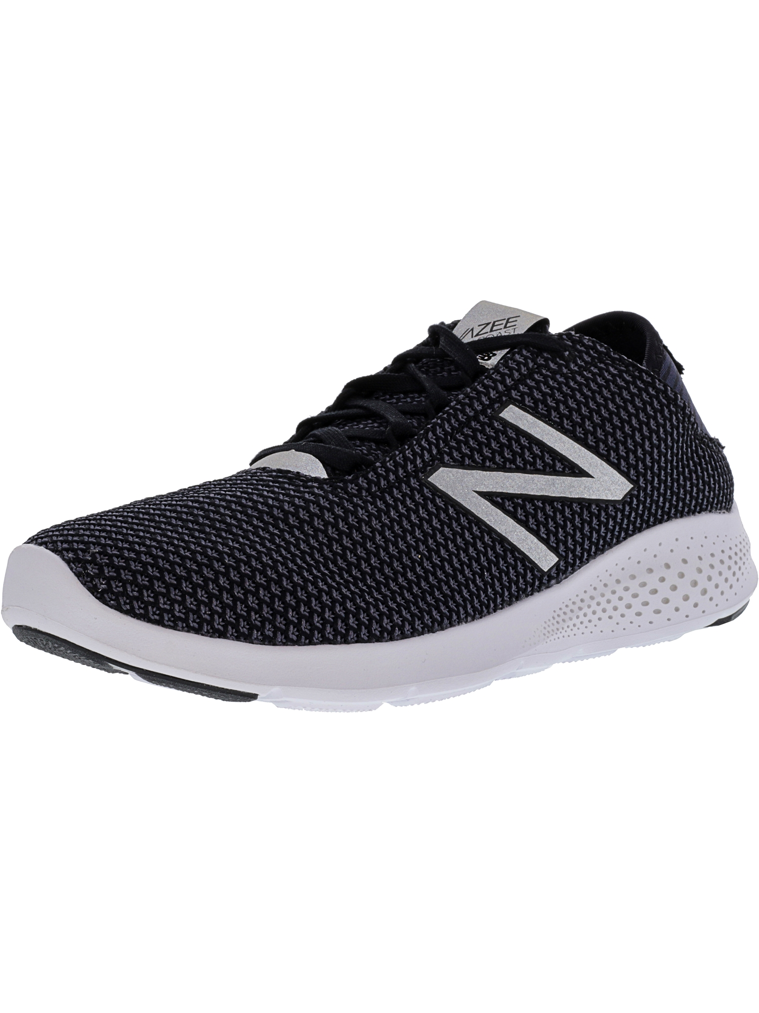 New Balance Women's Wcoas Bk2 Suede Running Shoe 8.5M by New Balance