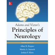 Adams and Victor's Principles of Neurology 10th Edition - eBook