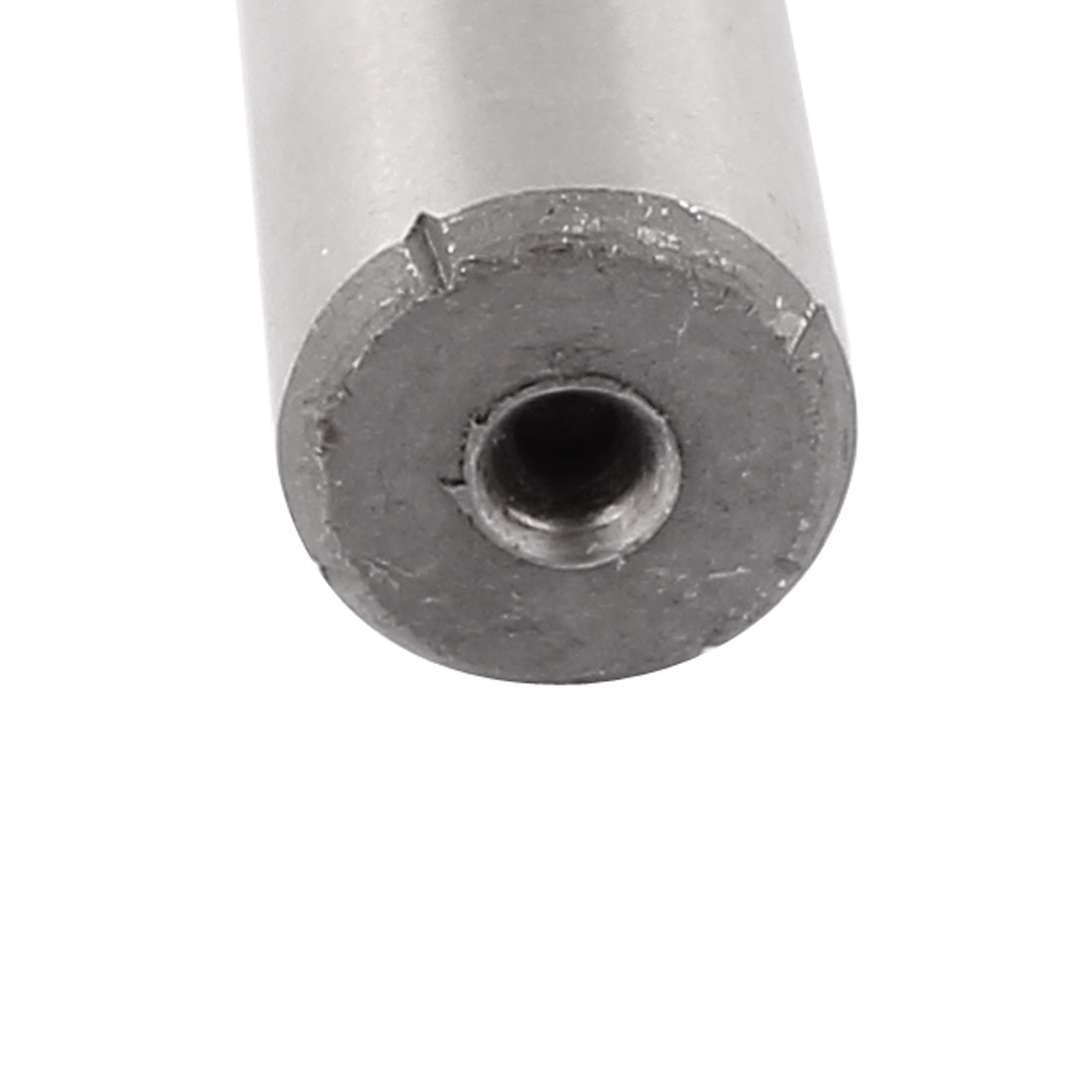 """Unique Bargains 1/2"""" Cutting Dia Straight Shank 3 Flutes End Mills Cutter - image 2 of 4"""