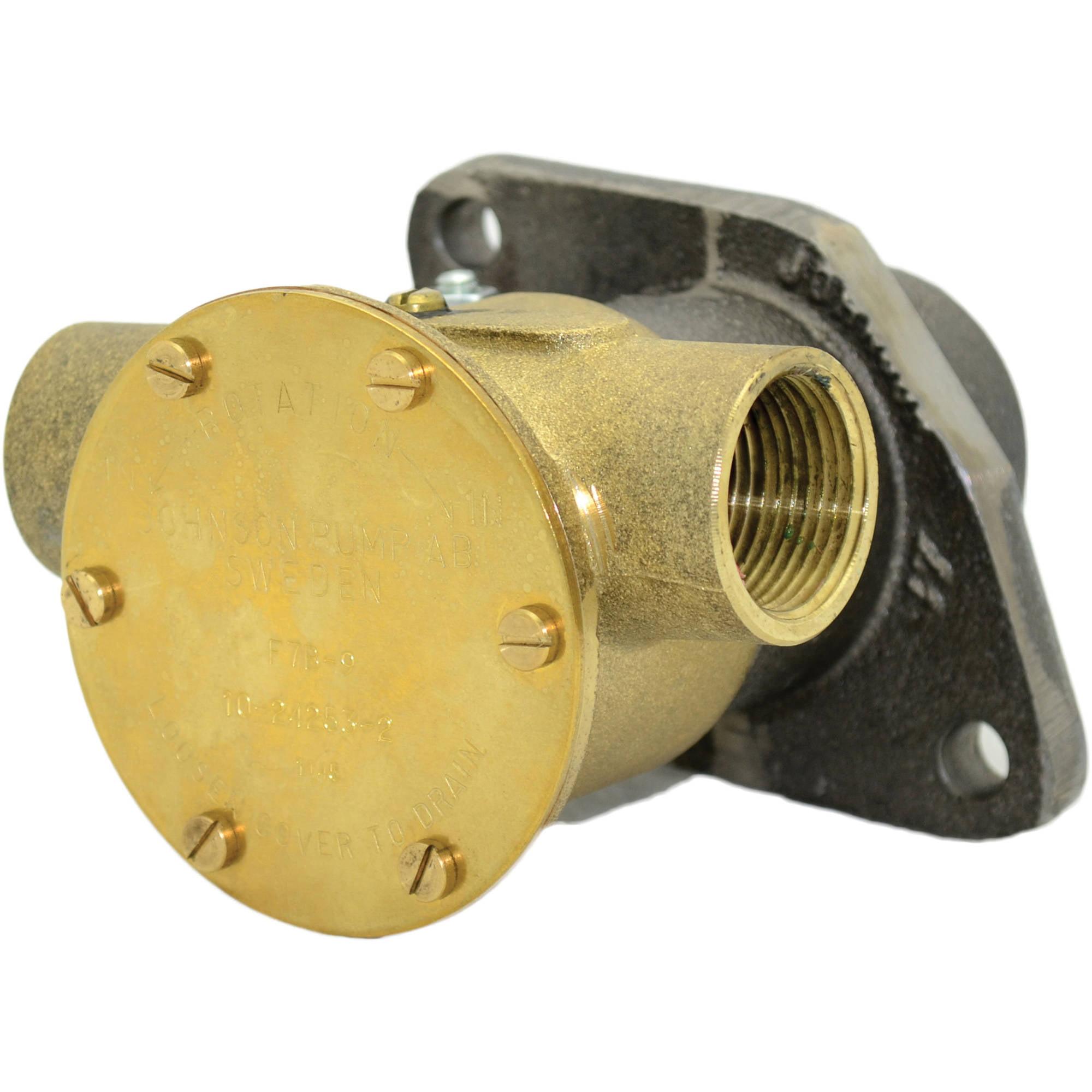 Johnson Pump 10-24253-2 F7B-9 Impeller Pump