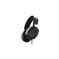 SteelSeries Arctis 3 Console Edition - Stereo Wired Gaming Headset - For PS4, Xbox One, Switch, VR, Android and iOS