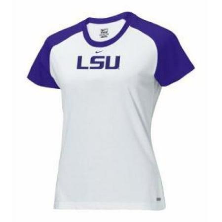 Lsu Tigers Women's Nike Training