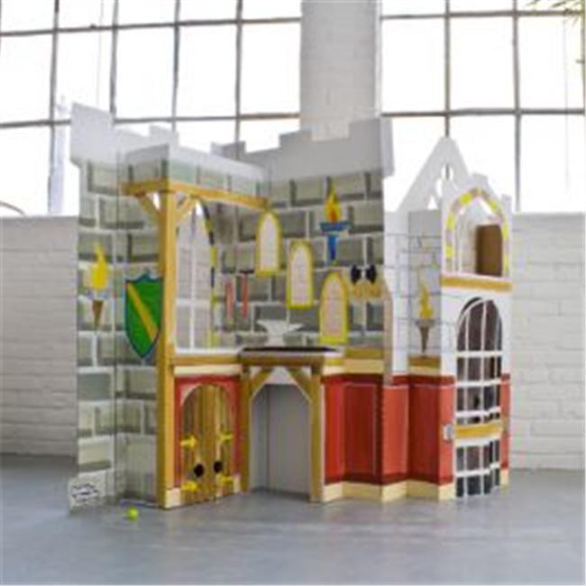 Pop N Play Castle