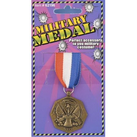 MILITARY MEDAL - Halloween Race Medals