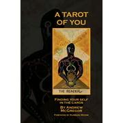 A Tarot of You (Paperback)