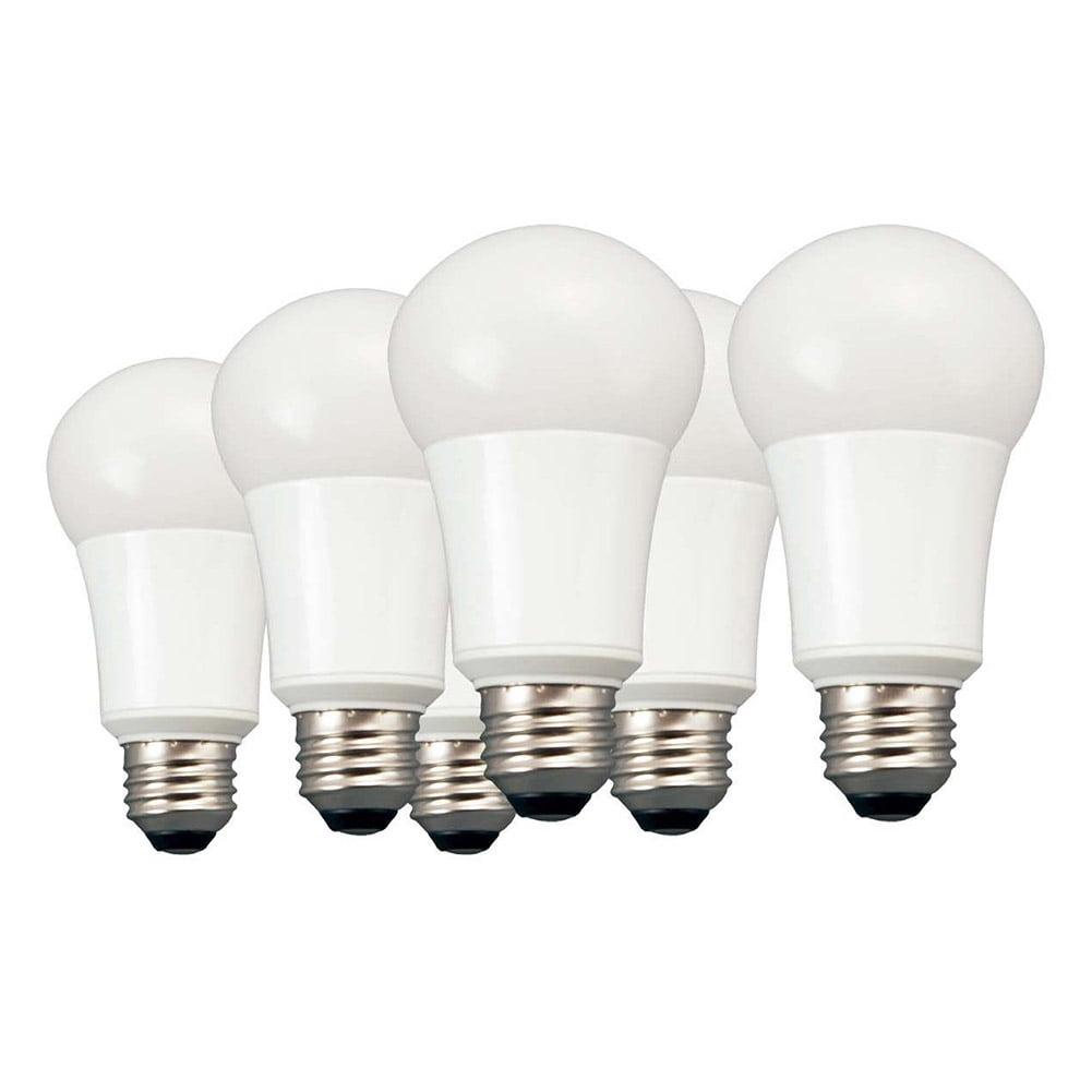 Daylight Led Bulbs: LED Light Bulbs By TCP