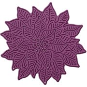 "Cheery Lynn Designs CLB604 Cheery Lynn Designs 3D Die - Poinsettia, 3.5""X3.5"""