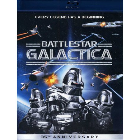 Battlestar Galactica: 35th Anniversary (Blu-ray)