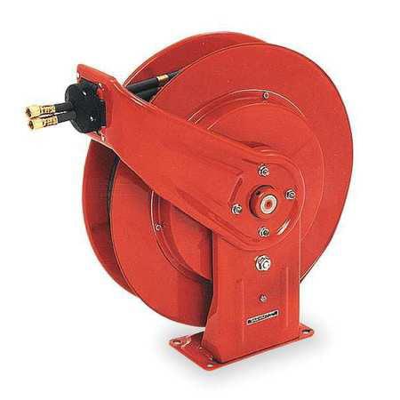 Reelcraft Th86050 Omp1 Hose Reel  3 8 In   50 Ft  L  2  000 Psi