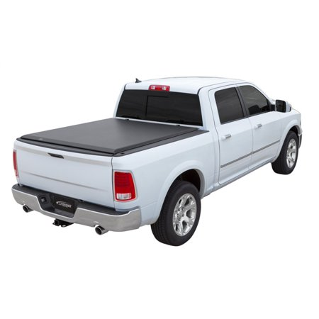 Access Literider 12+ Dodge Ram 6ft 4in Bed (w/ RamBox Cargo Management System) Roll-Up (Access Dodge Cover)