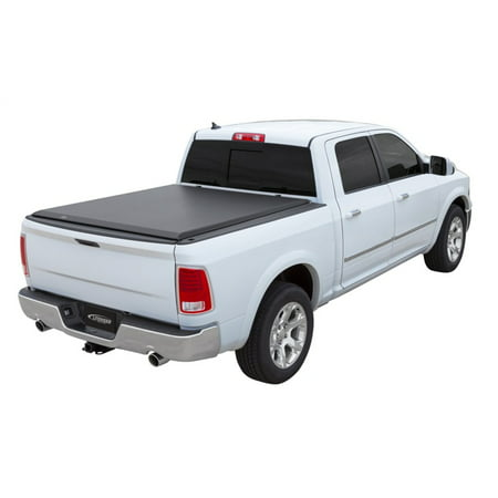 Access Literider 12+ Dodge Ram 6ft 4in Bed (w/ RamBox Cargo Management System) Roll-Up - Dodge Nitro Cargo Cover