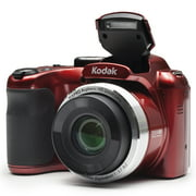 Best Kodak Cameras - KODAK PIXPRO AZ252 Bridge Digital Camera - 16 Review