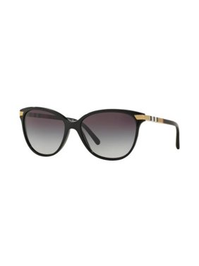 f95cb514992 Product Image BURBERRY Sunglasses BE4216 30018G Black 57MM