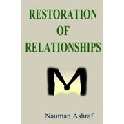 Restoration Of Relationships - eBook