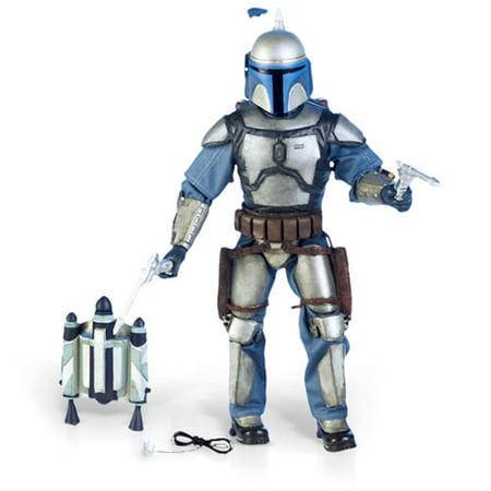 Star Wars  Ultimate Jango Fett