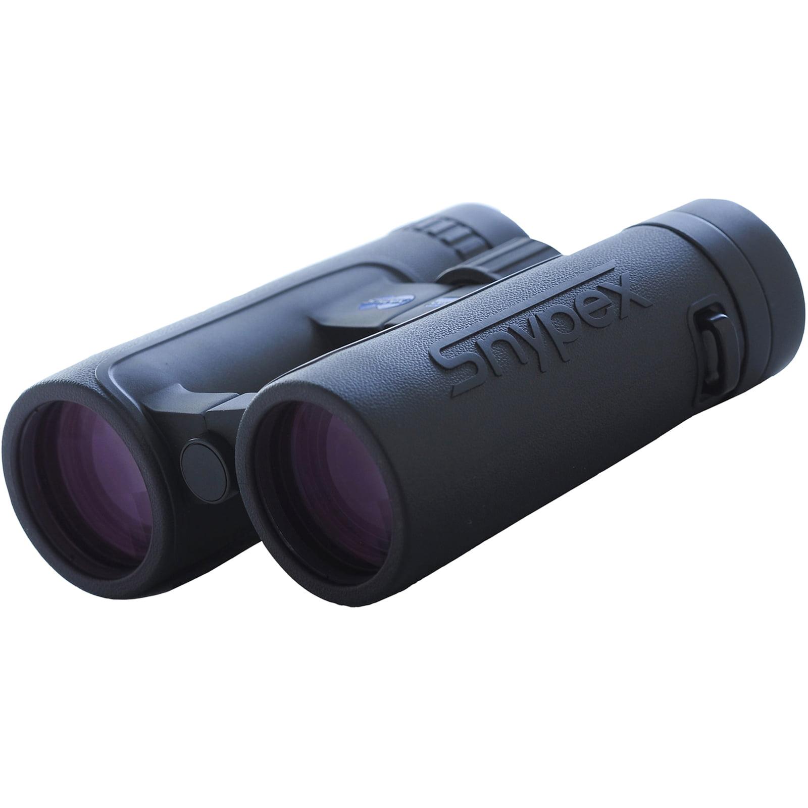 Snypex Knight 10x42 ED Waterproof / Fogproof Binoculars with Case