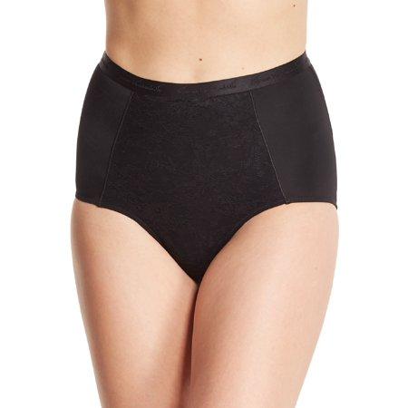 Gloria Vanderbilt Women's 3 Pack Control Shaping Panty