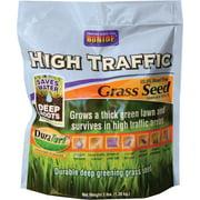 Bonide 60281 3 Lb High Traffic Grass Seed
